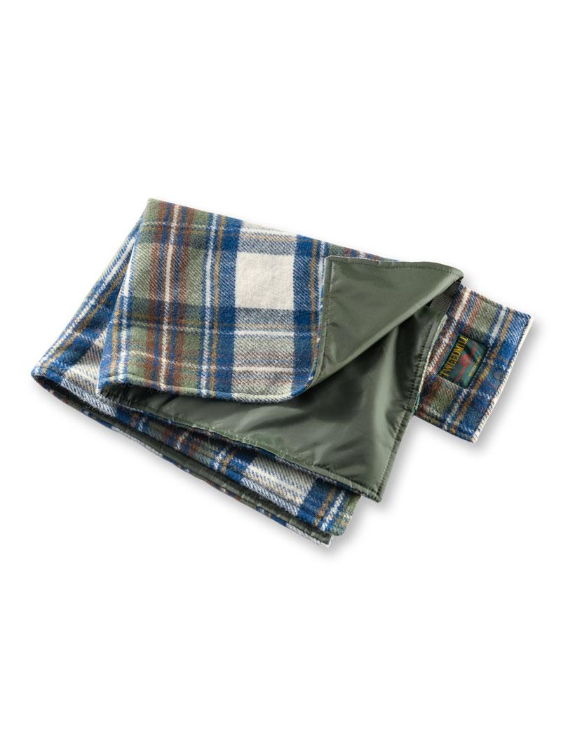 praktische kleine decke in blue stewart f r unterwegs bestellen the british shop. Black Bedroom Furniture Sets. Home Design Ideas