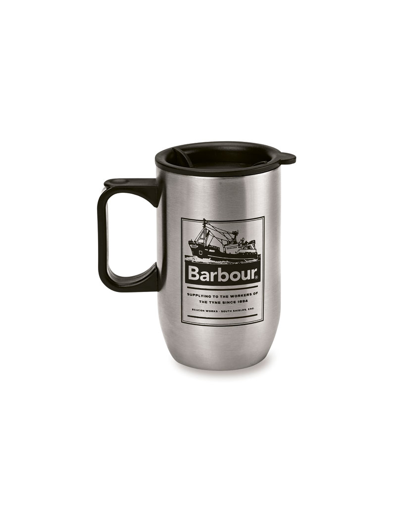 Thermobecher von Barbour