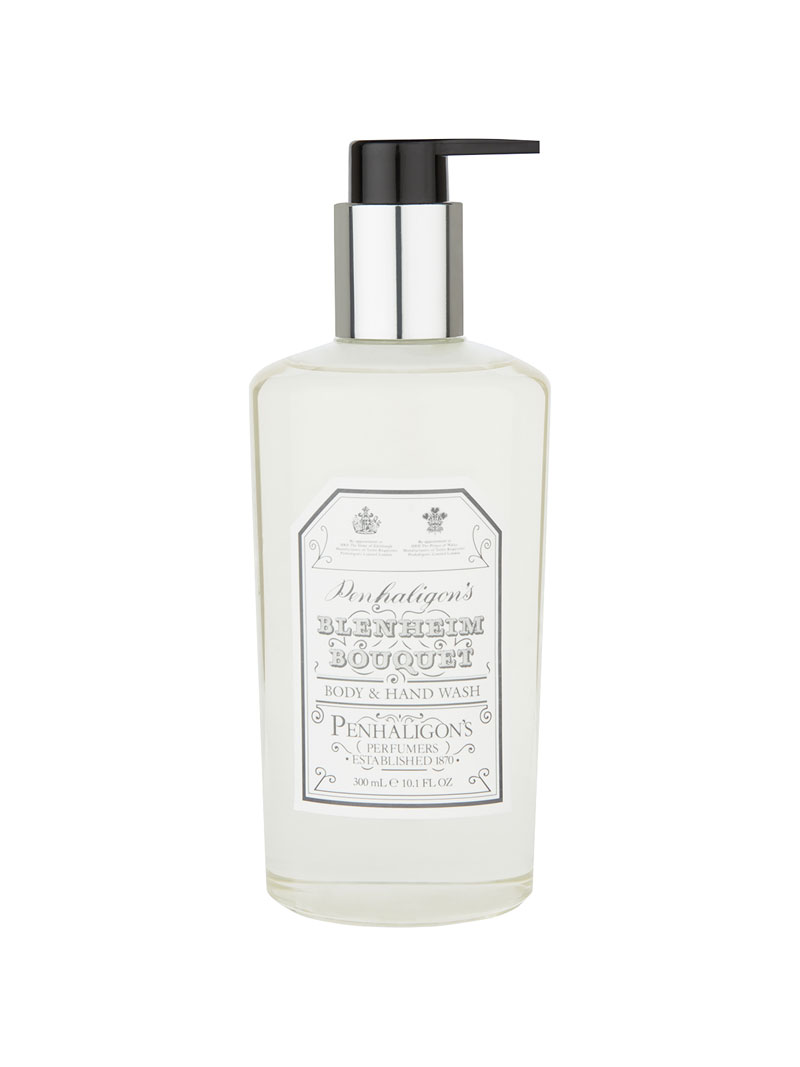 Penhaligon's Blenheim Bouquet Body & Hand Wash Gel