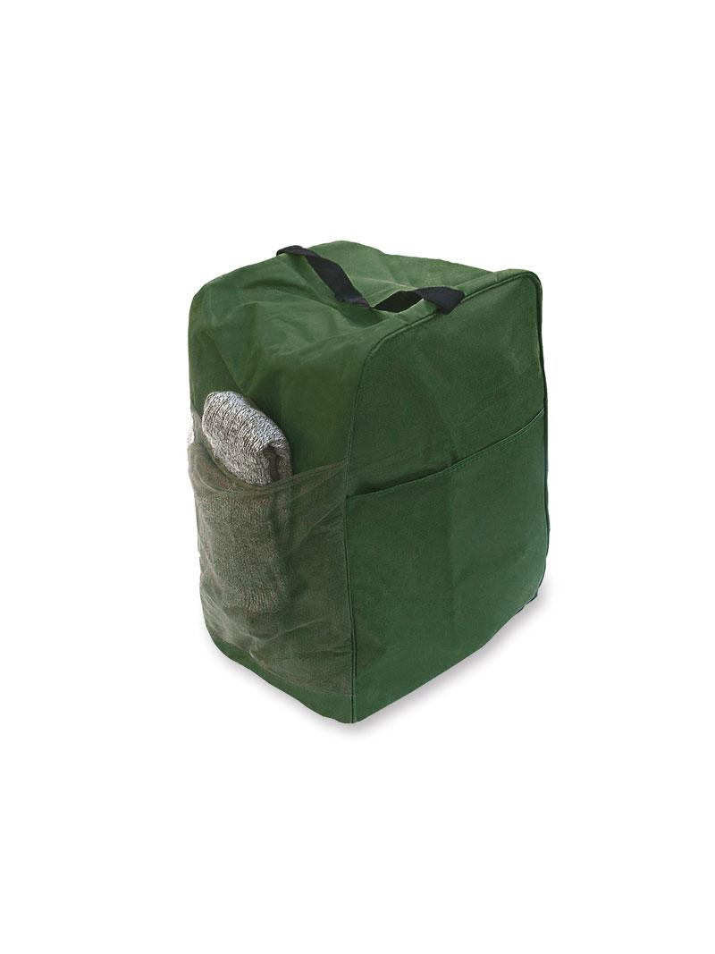 tasche f r stiefel hiking boot bag. Black Bedroom Furniture Sets. Home Design Ideas