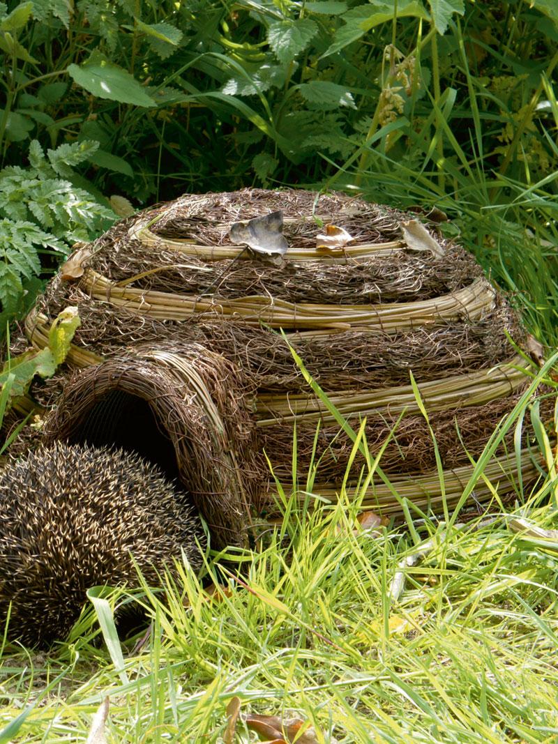 igelhaus 39 igloo 39 von wildlife world bestellen the british shop gartenhelfer und. Black Bedroom Furniture Sets. Home Design Ideas