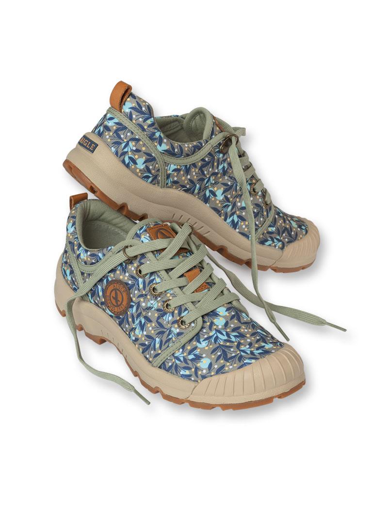 Canvas sneaker von aigle bestellen the british shop for Mode aus england