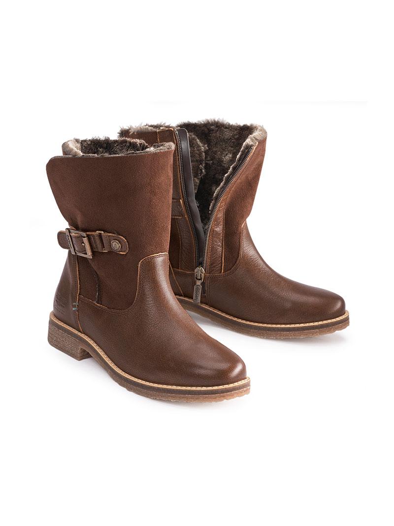 winter boots 39 harriet 39 in braun von barbour bestellen. Black Bedroom Furniture Sets. Home Design Ideas