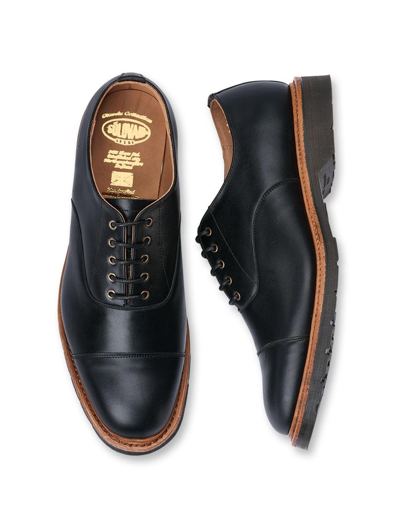 uk availability 40241 c78a6 Original Oxford-Schuh von Northamptonshire