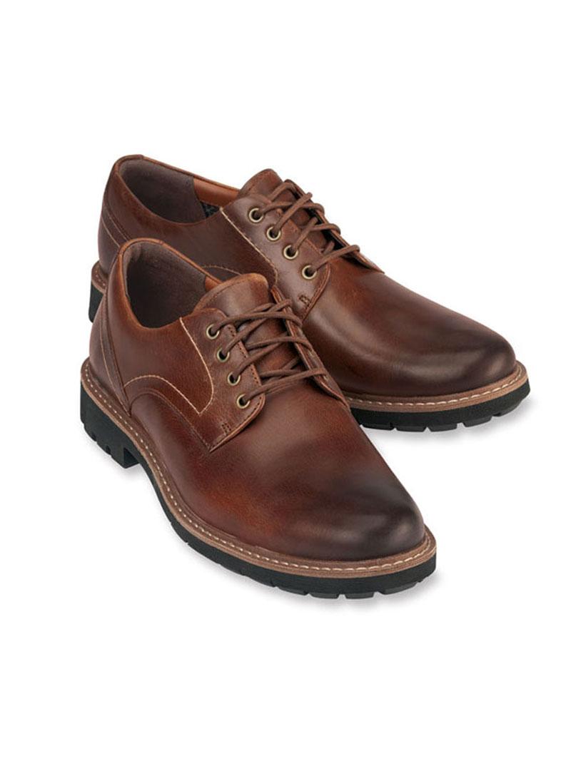 reputable site e1043 80570 Country-Schuh im Derby Style von Clarks