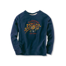 Sweatshirt Eleanor von Barbour