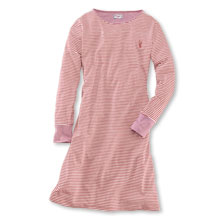 buy online 15cc7 48a5c Nachthemd 'Ringlet Night Dress' in Rosenholz