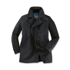 Barbour 'Traditional Pea Coat' für Herren