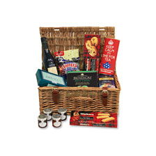 Piccadilly Tea Time Hamper