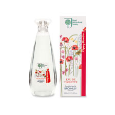 Eau de Toilette 'Poppy Meadow' von Bronnley