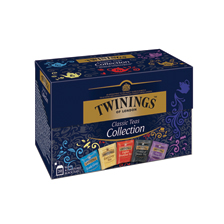 Twinings Selection