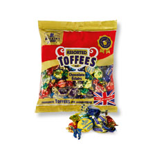 Toffees-Mischung 'Royal' (1kg!)