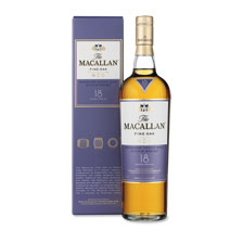 The Macallan Fine Oak 18 Years
