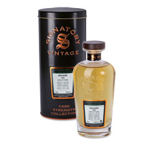 Speyside Single Malt Whisky Daiulaine