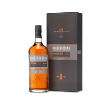 Auchentoshan Single Malt Scotch Whisky 21 Jahre alt
