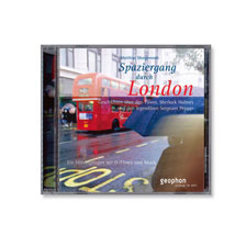 Hörbuch London