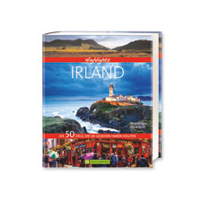 Bildband 'Highlights Irland'