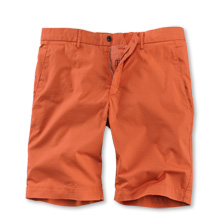 Bermuda Shorts in Orange von Hackett