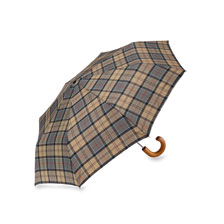Barbour Regenschirm 'Dress Tartan'