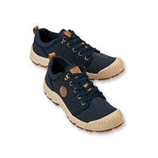 Herren-Walkingschuh in Navy von Aigle