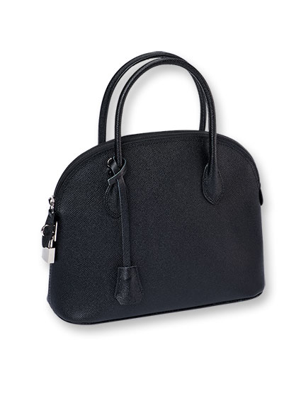 Audrey Bag' in Black von Kensington
