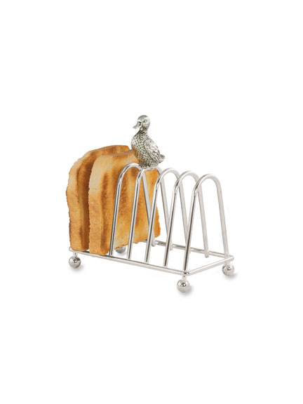 Toast Rack 'Duck'