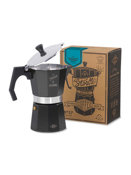 Kaffeekanne - Coffee Percolator