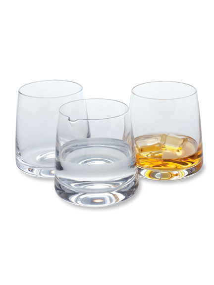 Original Whisky Tumbler Set 'Classic