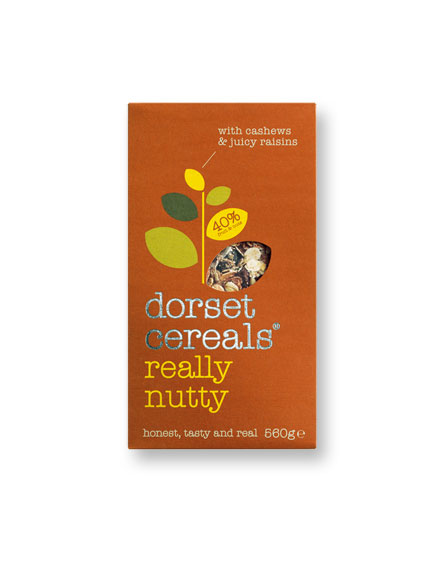 Really Nutty Muesli