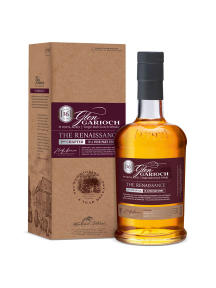 Glen Garioch - The Renaissance 2nd Chapter