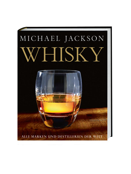 Michael Jackson: Whisky