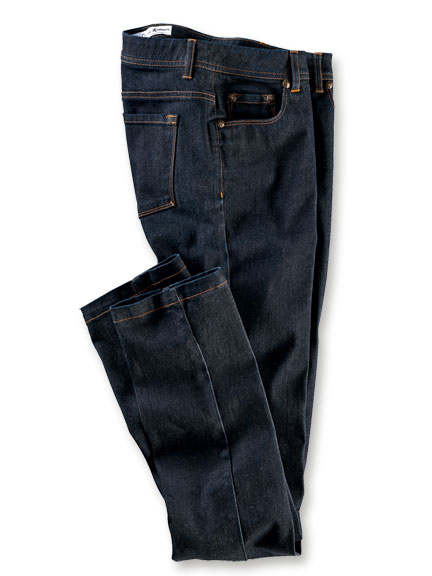 Robertson-Jeans in Dark Blue